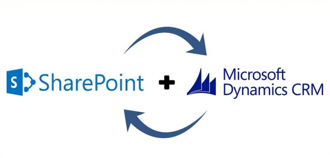 SharePoint_Integration_Dynamics CRm