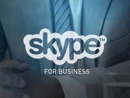 Skype for business ابزار ارتباطات سازمانی