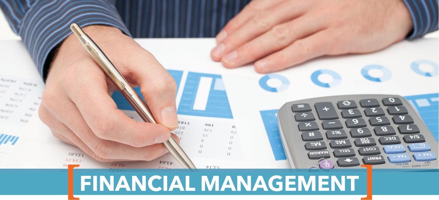 erp- finance