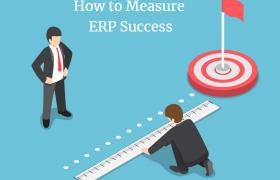 اهداف و الزامات پیاده سازی ERP