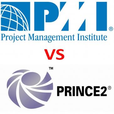 pmbokvs prince 2