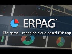نرم افزار ERPAG