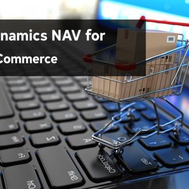 نرم افزار ERP برای کسب و کارهای تجارت الکترونیک