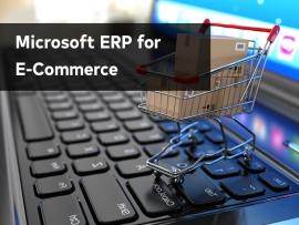 erp برای تجارت الکترونیک