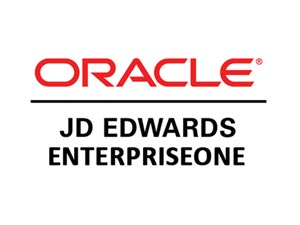 نرم افزار Oracle JD Edwards EnterpriseOne