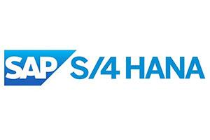 نرم افزار SAP S/4 HANA