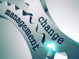 سامانه مدیریت تغییرات
