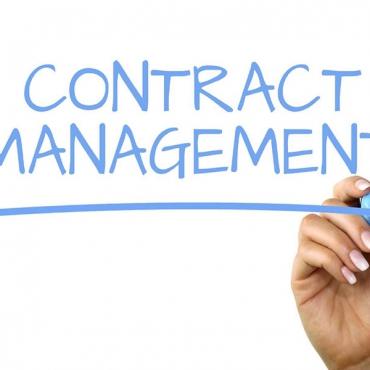 سامانه مدیریت قراردادها