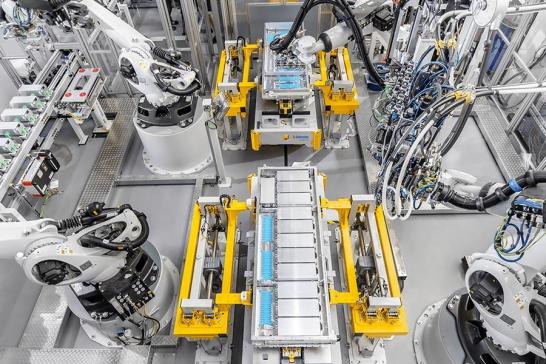 5 نوع اصلی فرآیندهای تولید