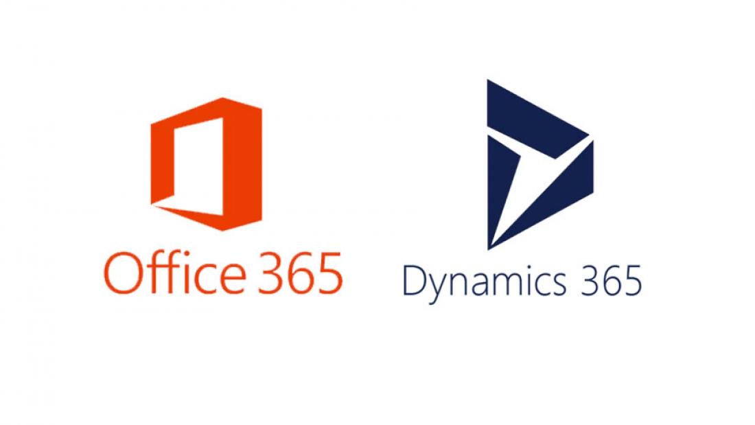 داینامیکس 365 و آفیس 365
