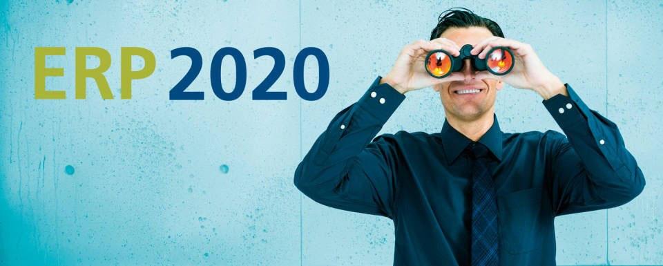 ERP در سال 2020