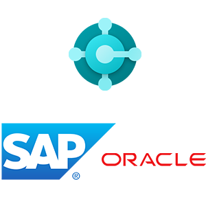 microsoft sap oracle