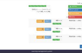 نرم افزار مدیریت آموزش