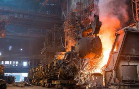 erp برای صنعت فلزات