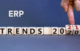 ترندهای ERP در 2021